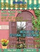 Artella's Blissness Magazine
